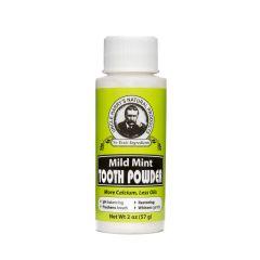 Mild Mint Tooth Powder (2 oz)