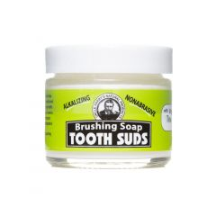 Tea Tree Tooth Suds (2 oz glass jar)