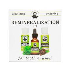 Remineralization Kit for Tooth Enamel (1 kit)