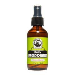 Ylang Ylang Body Deodorant (4 fl oz)