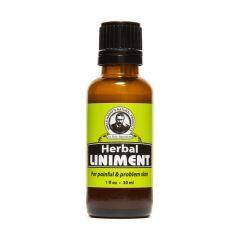 Herbal Liniment (1 fl oz)