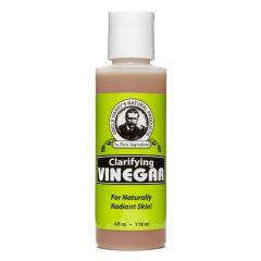 Clarifying Vinegar