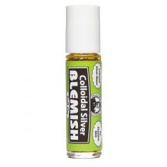 500 PPM Colloidal Silver Roll-On (10 ml)