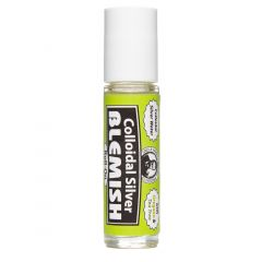 Oregano/Tea Tree Colloidal Silver Roll-On (10 ml)