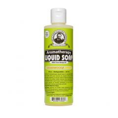 Cedarwood/Lemon Liquid Soap (8 fl oz)