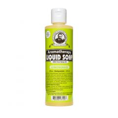 Lemongrass Liquid Soap (8 fl oz)