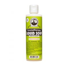 Patchouli Liquid Soap (8 fl oz)