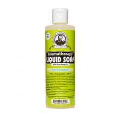 Peppermint Liquid Soap (8 fl oz)