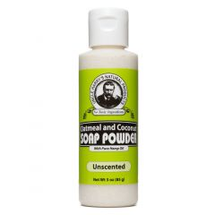 Oatmeal Soap Powder - Unscented (3 oz)