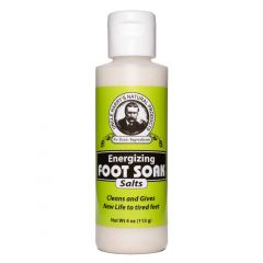 Foot Soak Salts (4 oz)