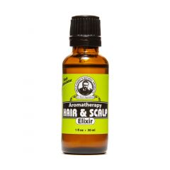 Hair and Scalp Elixir (1 fl oz)