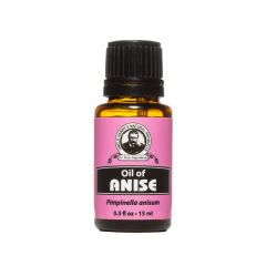 Anise Oil (0.5 fl oz)