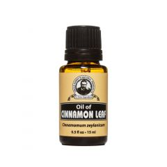 Cinnamon Leaf Oil (0.5 fl oz)
