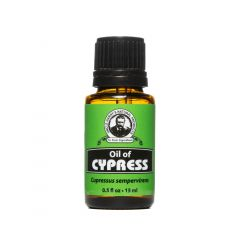 Cypress Oil (0.5 fl oz)