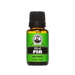 Fir Oil (0.5 fl oz)