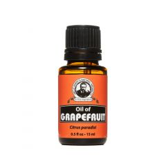 Grapefruit Oil (0.5 fl oz)