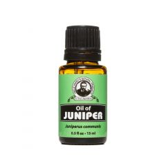 Juniper Oil (0.5 fl oz)