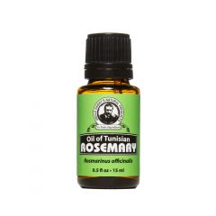 Tunisian Cineole Rosemary Oil (0.5 fl oz)