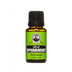 Spearmint Oil (0.5 fl oz)