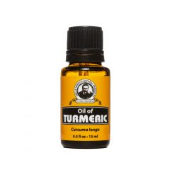 Turmeric Oil (0.5 fl oz)