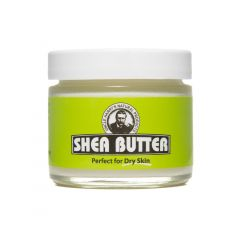 Shea Butter (2 fl oz glass jar)