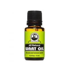 Wart Oil (0.5 fl oz)