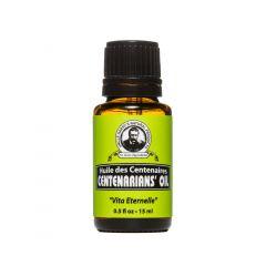 Centenarians' Oil (0.5 fl oz)