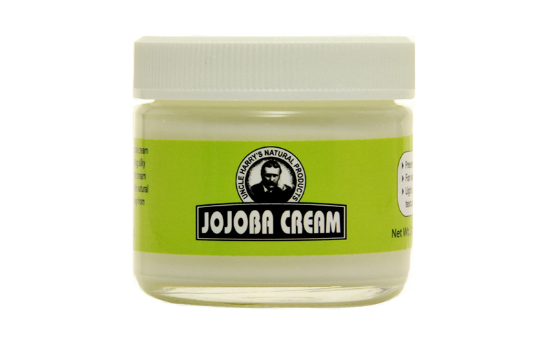 Jojoba Cream, Jojoba Oil, & Jojoba Face Tonic Spray