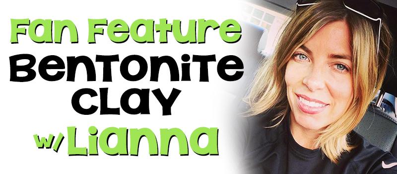 Fan Feature: Lianna