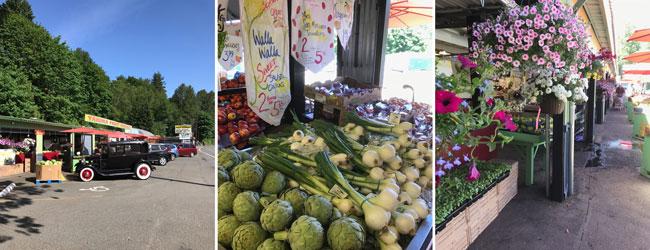 Yakima Fruit Market